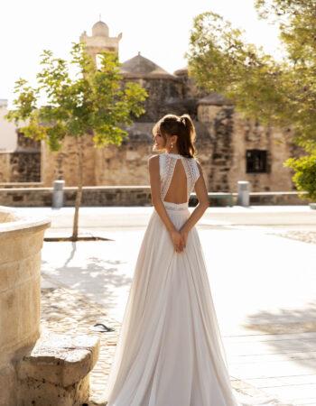 Robes de mariées - Maison Lecoq - robe N°114A 6301 995 €