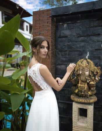Robes de mariées - Maison Lecoq - robe N°115B BM2101-1 875 €