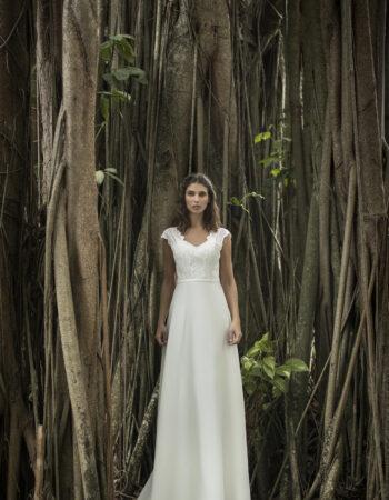 Robes de mariées - Maison Lecoq - robe N°116 BM2102-1 875 €
