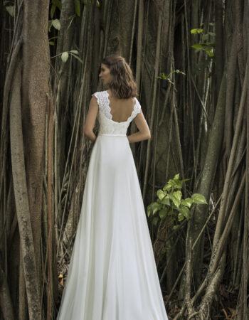 Robes de mariées - Maison Lecoq - robe N°116A BM2102-1 875 €