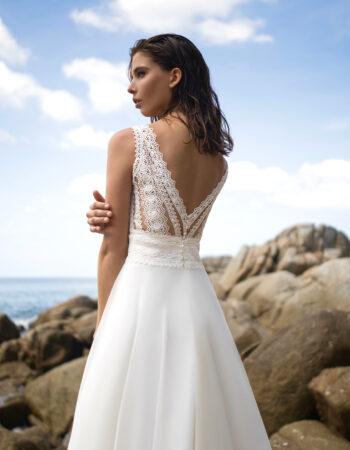 Robes de mariées - Maison Lecoq - robe N°117A BM2106-1 875 €