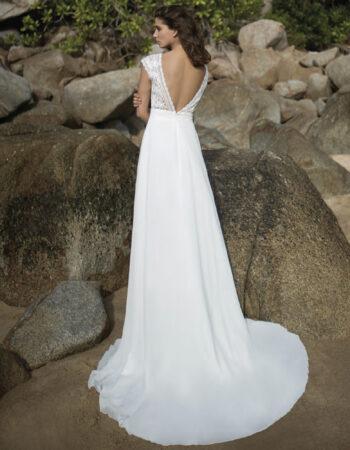 Robes de mariées - Maison Lecoq - robe N°118A BM2108 875 €