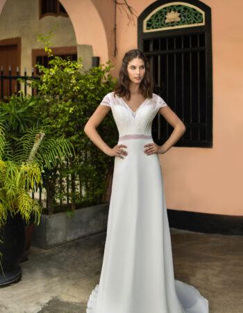 Robes de mariées - Maison Lecoq - robe N°119 BM2110-1 875 €