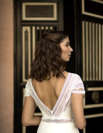 Robes de mariées - Maison Lecoq - robe N°119B BM2110-1 875 €