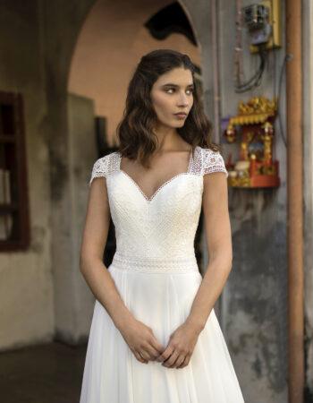 Robes de mariées - Maison Lecoq - robe N°120 BM2112 875 €