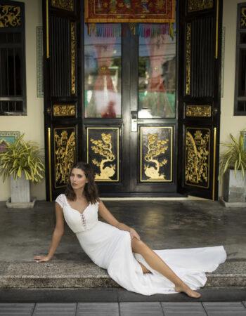Robes de mariées - Maison Lecoq - robe N°122C BM2133-1 875 €