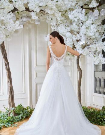 Robes de mariées - Maison Lecoq - robe N°127C 214-25 895 €
