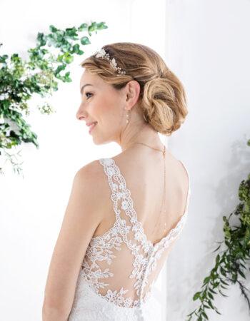 Robes de mariées - Maison Lecoq - robe N°132B VAUCLUSE 795 €