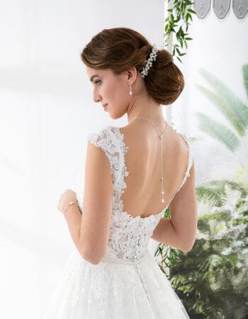 Robes de mariées - Maison Lecoq - robe N°135A VENDEE 995 €