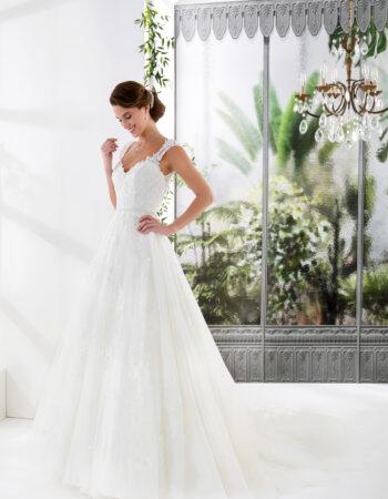 Robes de mariées - Maison Lecoq - robe N°135B VENDEE 995 €
