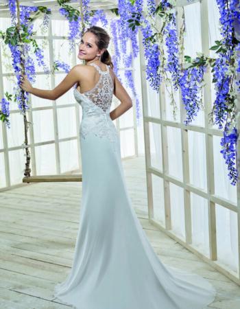 Robes de mariées - Maison Lecoq - robe N°011a 205-26 750 €
