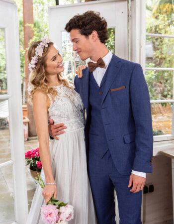 Robes de mariées - Maison Lecoq - robe N°048 37212 895 €