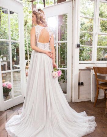 Robes de mariées - Maison Lecoq - robe N°048a 37212 895 €