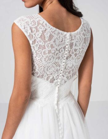 Robes de mariées - Maison Lecoq - robe N°063a 338006 435 €