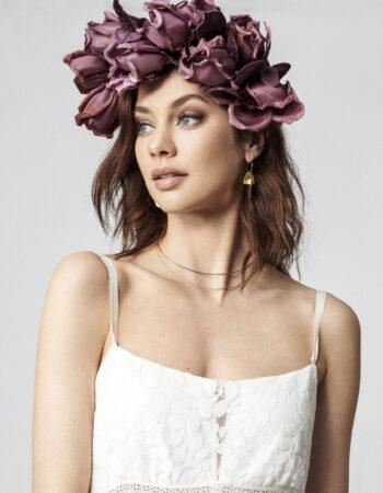 Robes de mariées - Maison Lecoq - robe N°065a IM4U 1695 €