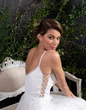 Robes de mariées - Maison Lecoq - robe N°139A VEGA 750 €