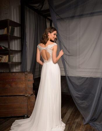 Robes de mariées - Maison Lecoq - robe N°928a Besençon 795 €