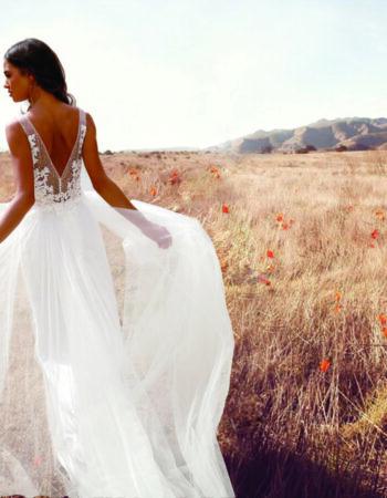 Robes de mariées - Maison Lecoq - robe N°938a 190-339-01 1485 €