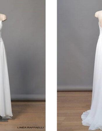 Robes de mariées - Maison Lecoq - robe N°948 190-306-01 1295 €