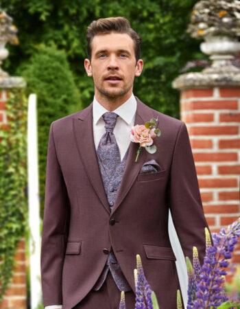 Robes de mariées - Maison Lecoq - robe n°3